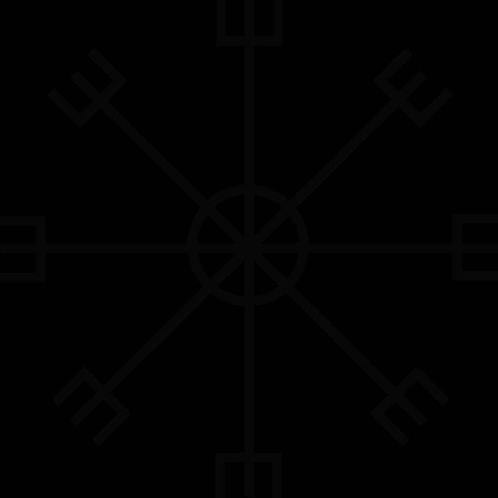 Ginnir ehf logo